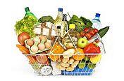 доставка продуктов питания на дом