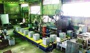 Литейное оборудование для производства точных отливок - лгм - процесс