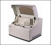 Продаем б/у биохимический анализатор крови BS-200