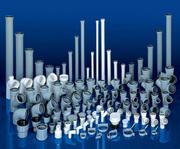Продажа пластиковых труб