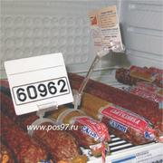 Ценникодержатели,  стенды информационные,  подставки для выкладки товара