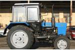 Спецтехника на базе тракторов,  навесное оборудование МТЗ