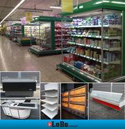 в  продаже стеллажи,  холодильные витрины,  морозильные шкафы,  весы