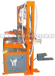 Ручная линия для производства сварного решетчатого настила