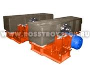 Вибротумбы для комплектации вибростолов (вибраторы эксцентричные)