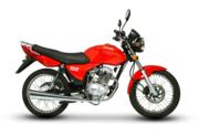 Мотоцикл D4 125 ПРОСТОЙ И ДОСТУПНЫЙ