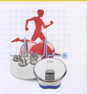 Продается эектромассажер для головы.