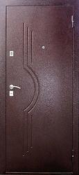 Российские металлические двери