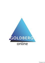 Письменный перевод (Goldberg online)