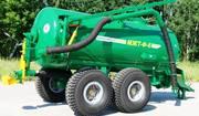 Машина для внесения жидких органических удобрений (бочка для транспорт