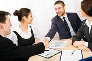 Нужен сотрудник с опытом работы в сфере информационных технологий.