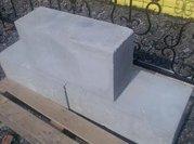 Пеноблок стеновой,  плотность 800 кг/м3