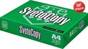Продам бумагу А4 Svetocopy