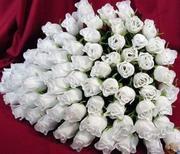 Цветы Караганда