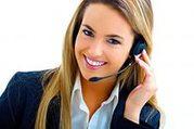 Менеджер на телефонные звонки!