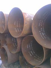 Труба 720х8 ГОСТ 10706-76 ст.17Г1С - 250тн