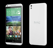 Продаю Смартфон HTC Desire 816 Dual Sim White