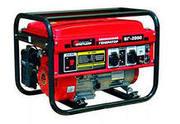 Ремонт бензодизельных генераторов, запчасти, прокат.