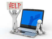 Компьютерная помощь. Сервисный центр