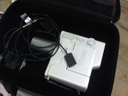 Портативное устройство ADX: компьютер  рентген  радиовизиограф