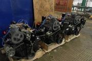 Двигатели , КПП ЗиЛ-130, 131,  375(Урал) новые,  с консервации в идеально