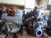 Двигатель , КПП для ГАЗ-53 ,  66  и ПАЗ  новые и  с хранения.