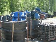 Дробящие плиты,  футеровка конуса,  билы,  запасные части и расходники