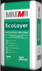 Продается Гипсовая штукатурка EcoLayer