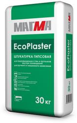 Продается штукатурка гипсовая EcoPlaster