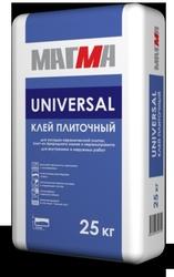 Продается клей плиточный UNIVERSAL