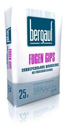 Продается шпаклевка гипсовая Bergauf FUGEN GIPS