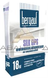 Продается шпаклевка финишная Bergauf SILK GIPS