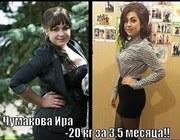 Как похудеть в домашних условиях и не только!