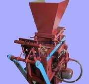 Станок для производства ЛЕГО-кирпича