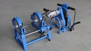 Сварочные аппараты по полиэтиленовым трубам SUD40-160M (механика/гидралика)
