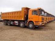 Требуются самосвалы 25-40 тонн на перевозку угля и вскрышной пароды.
