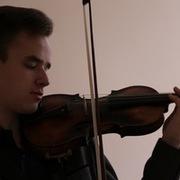 Скрипка для праздника