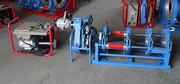 Сварочные аппараты для стыковой сварки полиэтиленовых труб SUD40-250Н