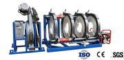 Сварочные аппараты для стыковой сварки полиэтиленовых труб SUD500-800Н
