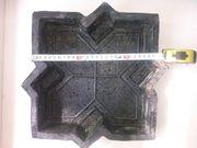 Резиновые формы для производства плитки