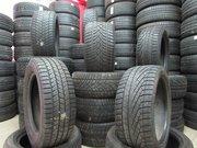 Легковые, легкогрузовые, грузовые б/у шины ОПТОМ из Германии
