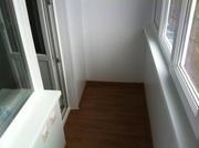 Настил пола на балконе или лоджии. Низкие цены!