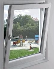 Замена простого открывания окна,  двери на сложное. Гребешки-фиксаторы