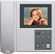 Видеодомофоны Optimus,  Slinex,  VISIT