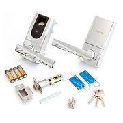 Замки для дверей,  сейфов с отпечатками пальцев Anviz