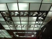 Монтаж подвесных потолков в Караганде