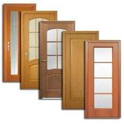 Установка межкомнатных дверей в Караганде