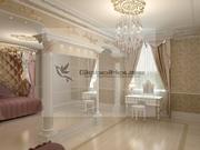 Элитный ремонт квартир в Караганде