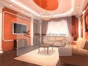 Индивидуальный ремонт квартир в Караганде