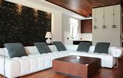 Ремонт четырехкомнатной квартиры в Караганде